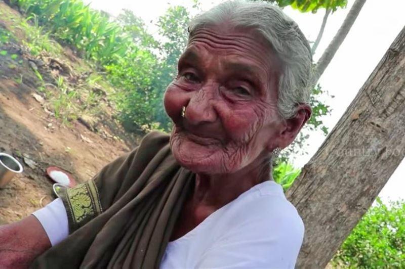 Самая старая YouTube-блогерша умерла на 108-м году жизни