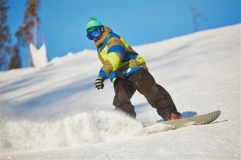 Пять лучших мест для зимнего отдыха в Казахстане