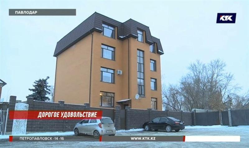 Павлодарскую квартиру за 50 миллионов отдадут только чиновнику с пятью детьми