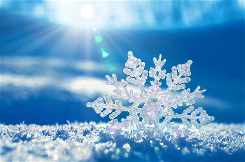 Прогноз погоды в Казахстане на субботу, 8 декабря 2018
