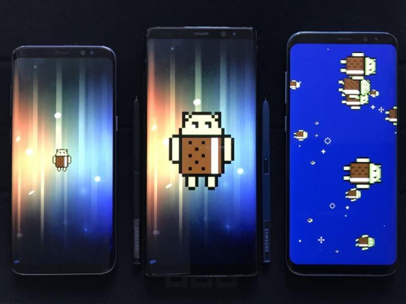 Google прекратит поддержку старых смартфонов на базе Android