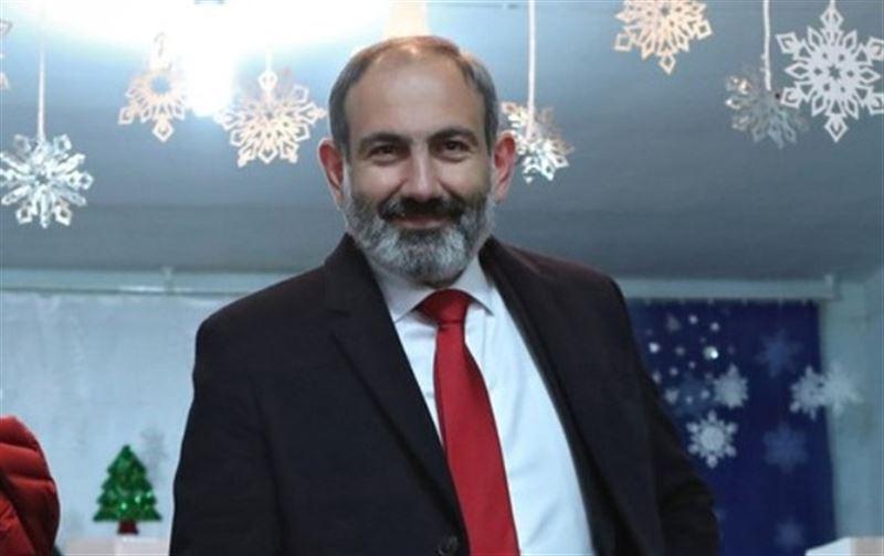 ЦИК Армении заявил о победе блока Пашиняна