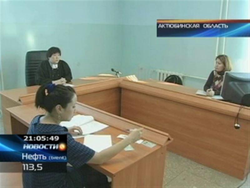 Поставлена точка в истории с избиением детей в противотуберкулезном диспансере Актюбинской области