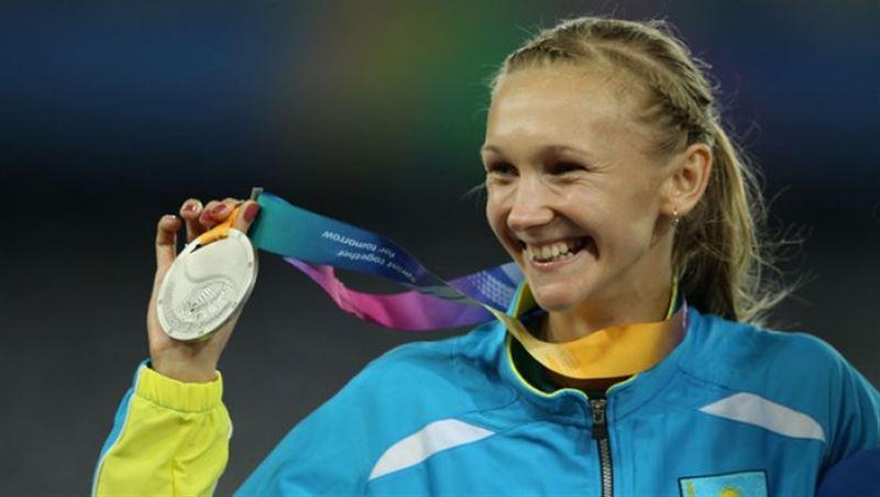 Спортсменкам из Казахстана присвоили медали ОИ спустя несколько лет