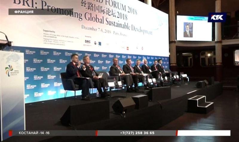 «Шелковый путь»: вкладывать в Казахстан выгодно