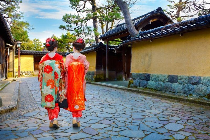 В Японии жилье молодежи раздают бесплатно