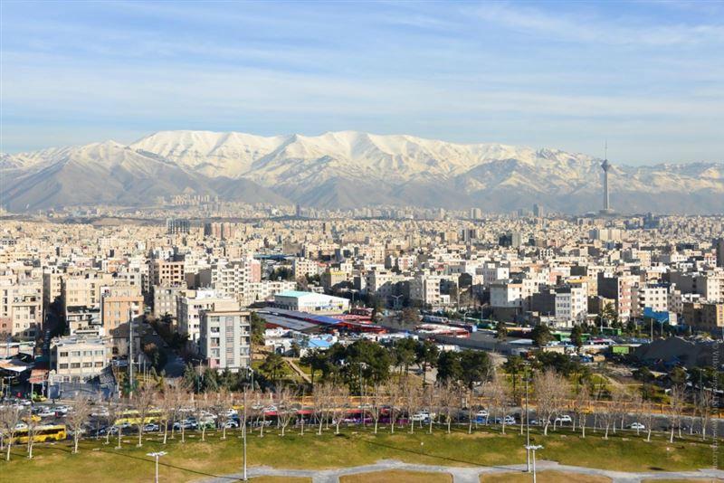 Азиядағы ең ірі қаланың бірі апатқа ұшырауы мүмкін