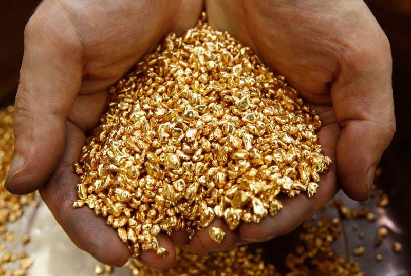 ШҚО-да алтын өндіретін кәсіпорын іске қосылды