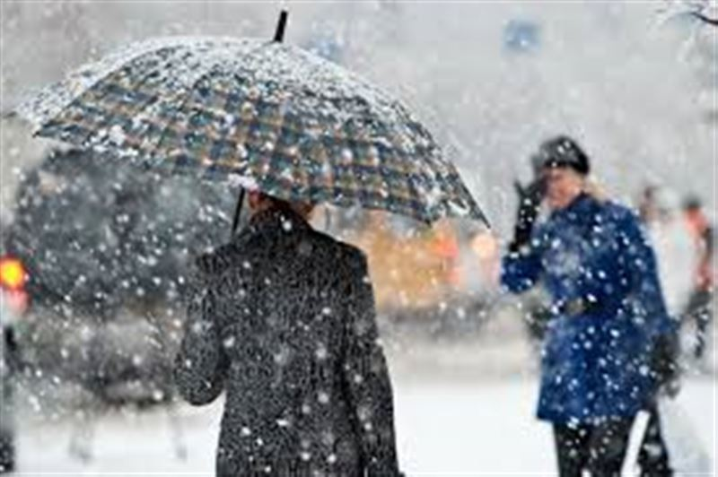 Какой будет погода в Казахстане 12 декабря