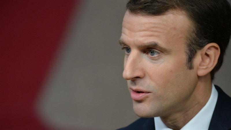 Макрон выразил соболезнования семьям погибших при стрельбе в Страсбурге