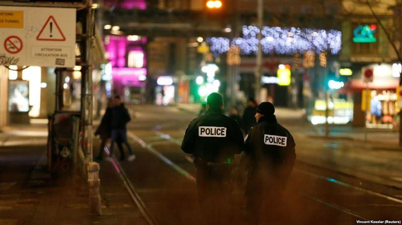 Наличие казахстанцев среди пострадавших в Страсбурге пока неизвестно - МИД РК