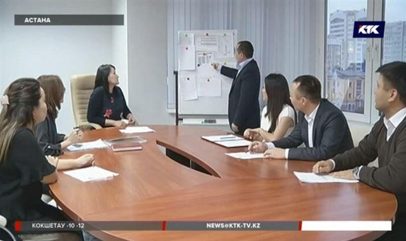 Сенатор Назарбаева призвала прекратить давление на бизнес