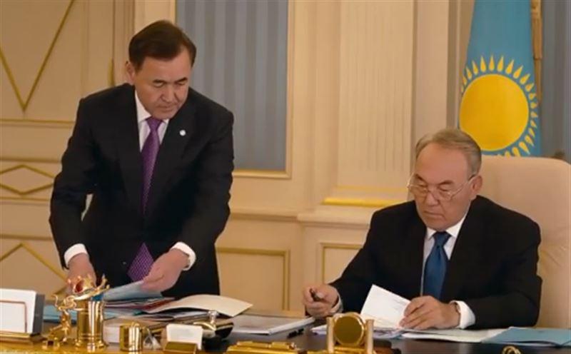 Нурсултан Назарбаев рассказал, с какими трудностями сталкивается лидер