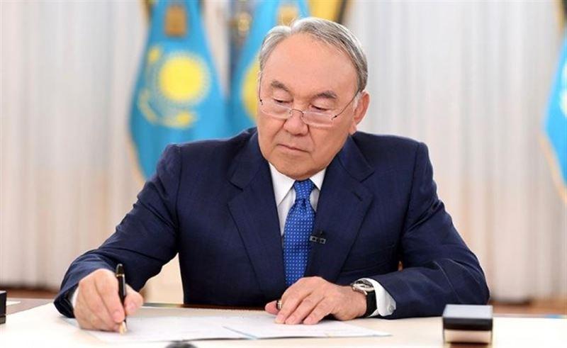 «Қазақстанның Еңбек Ері» иегерлері аталды