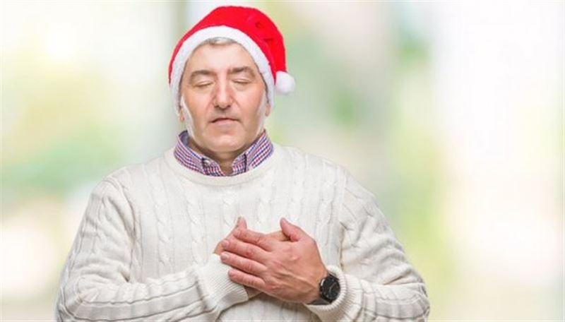 Новогодние праздники убивают: кто в зоне риска