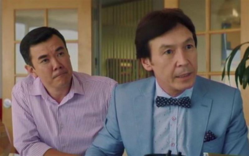 Бизнес по-казахски в Америке