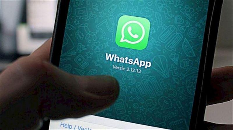 WhatsApp-та ауыр сөз айтқан қазақстандық әйелді сотқа берді