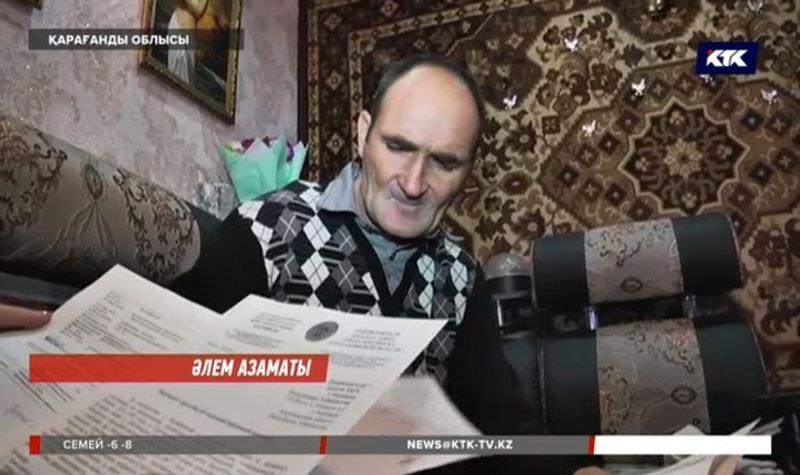 Өзбекстанның тумасы 20 жылдан бері азаматтық ала алмай жүр