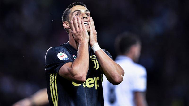 СМИ: Роналду признал свою вину в неуплате налогов и согласился на условный срок