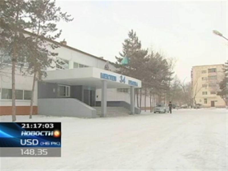 Вынужденные каникулы сегодня начались у школьников Павлодарской области