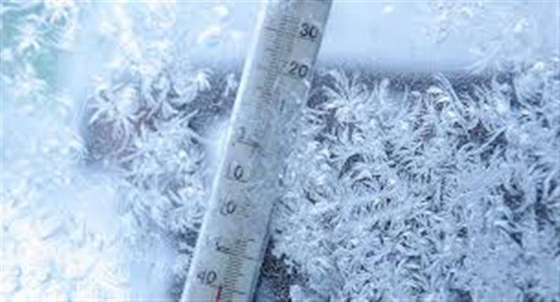Прогноз погоды на 18 декабря: на большей части Казахстана пройдут осадки