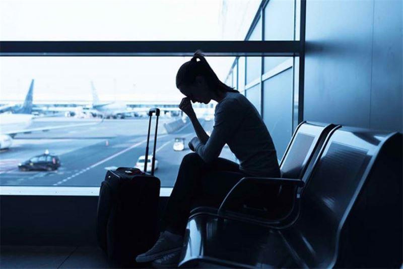 Астана әуежайында ондаған рейс уақытынан кешігуде