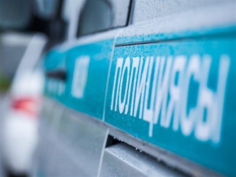 Алматы облысында кәсіпкерге төртінші рет қастандық жасалды
