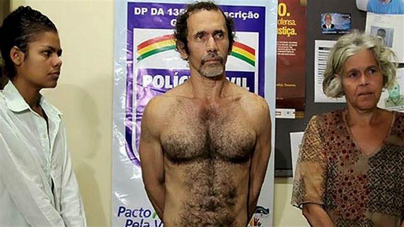 Бразильский маньяк кормил соседей пирожками с человечиной