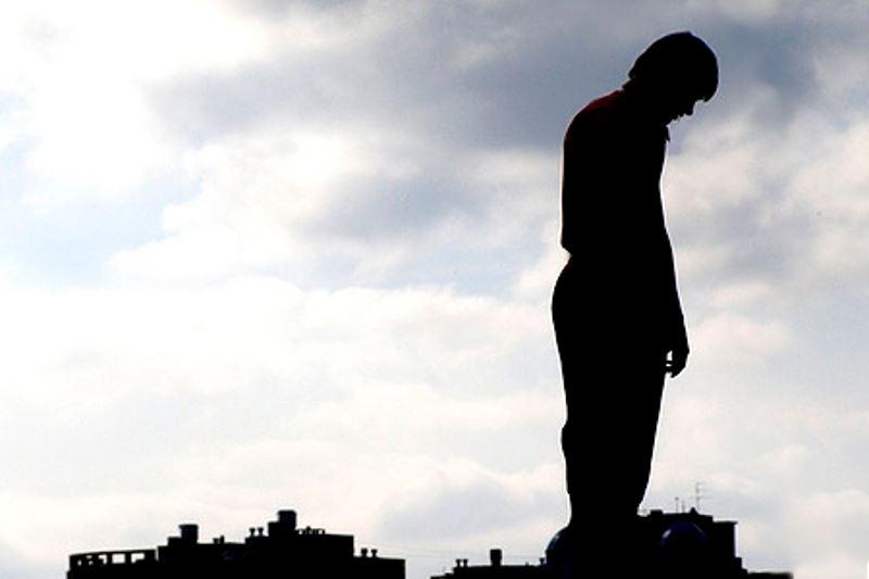 14 жастағы оқушы тікелей эфирде өзіне қол жұмсаған