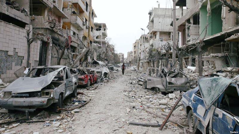 Порядка 39 семей вернулись из Сирии в Казахстан