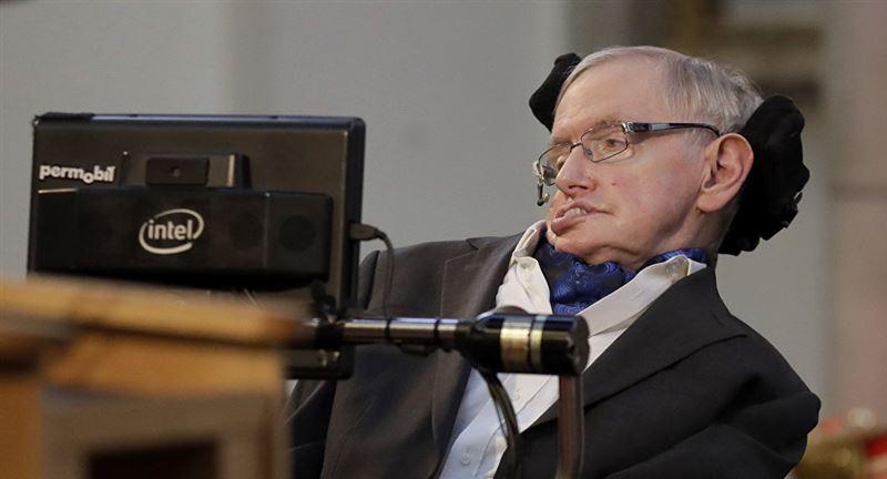 Ученые придумали, как лечить болезнь Стивена Хокинга
