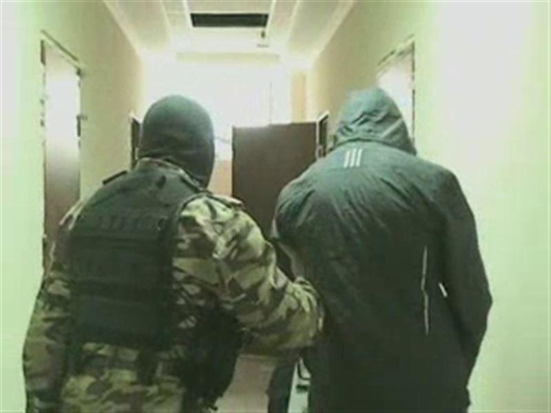 В Таразе задержали мошенника, который представлялся помощником руководителя Аппарата Президента
