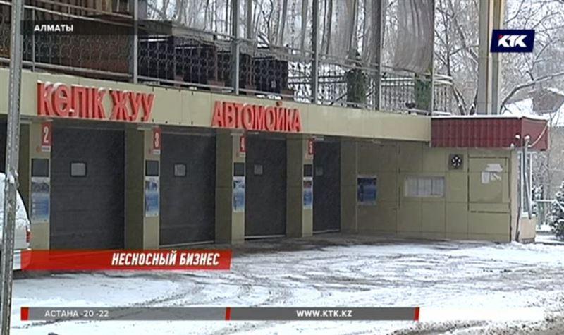 Скандальный комплекс в Алматы не сносят даже после решения суда