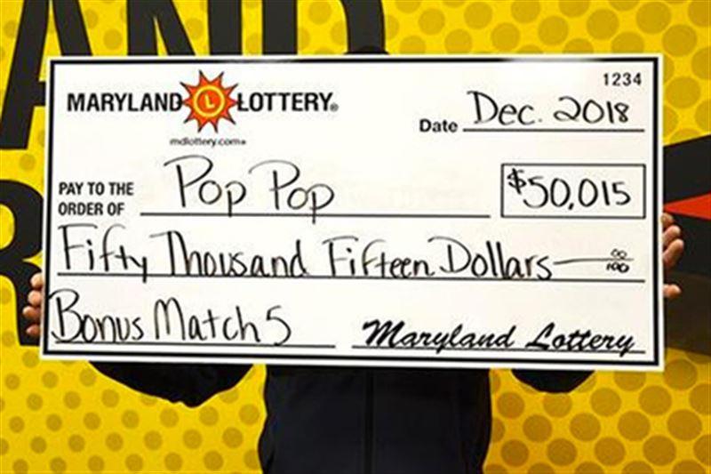 Пенсионер ошибся, играя в лотерею, и не прогадал