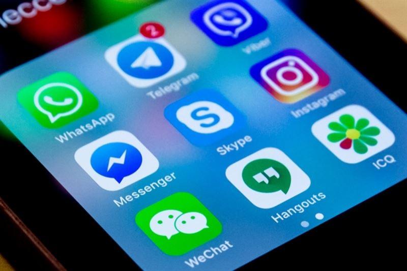 WhatsApp получил новый режим групповых звонков