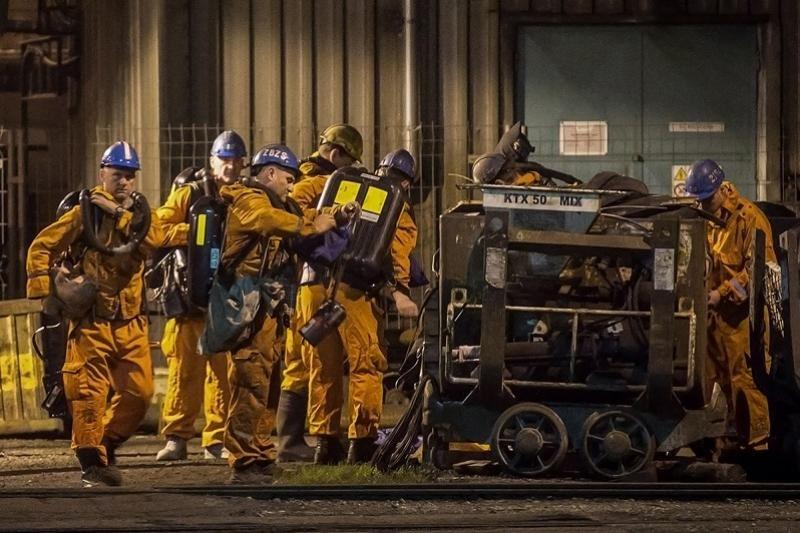 Көмір шахтасында жарылыс болып, 13 адам қаза тапты