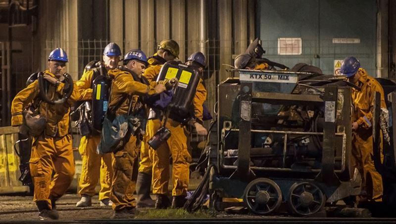 Взрыв на шахте в Чехии стал причиной гибели 13 человек