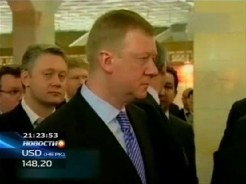 Неожиданная свадьба состоялась в Москве
