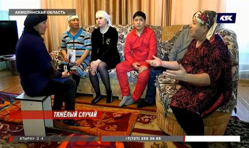 Смерть 26-летнего слесаря расследуют в Акмолинской области