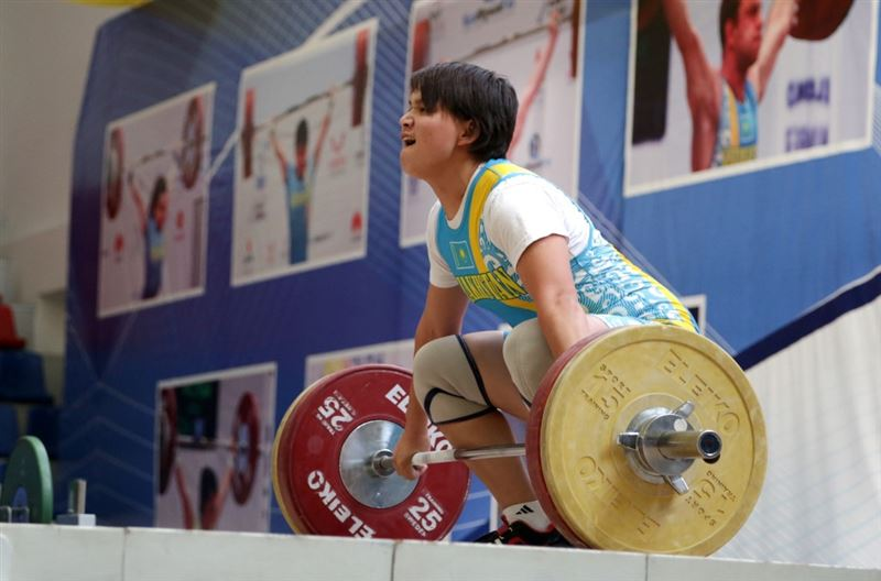 Раушан Мешітханова Катардағы турнирде күміс медаль олжалады