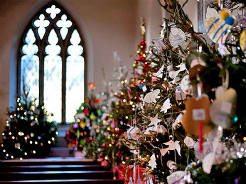 Католики всего мира отмечают Рождество