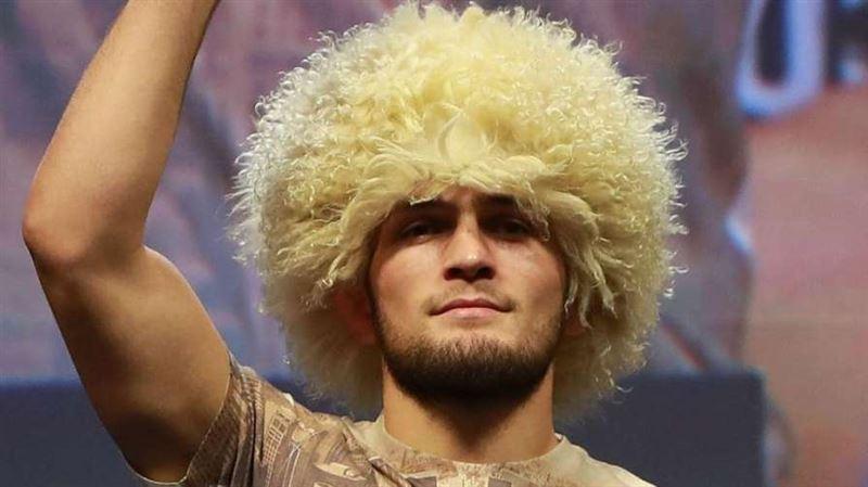 Нурмагомедова приняли за боевика и задержали в аэропорту