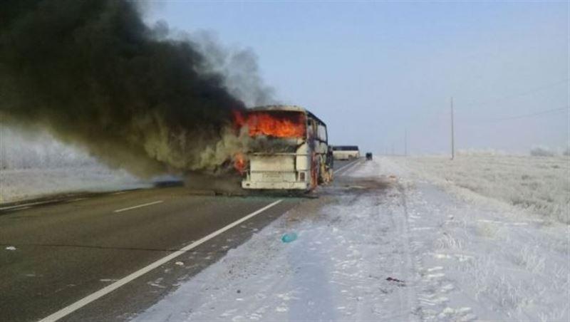 Владельца автобуса, в котором сгорели 52 человека, экстрадировали из Узбекистана