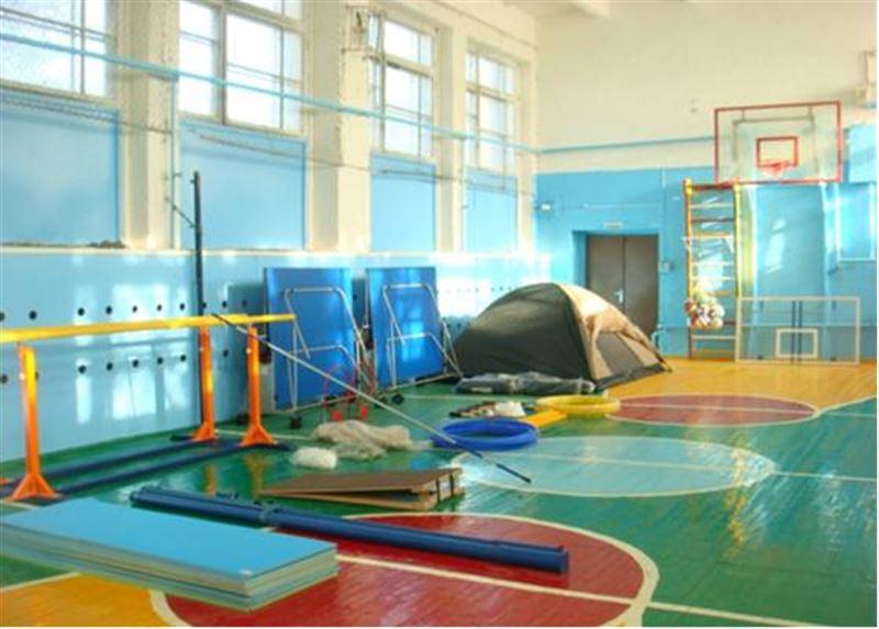 У школьника случился приступ на уроке физкультуры в ЗКО
