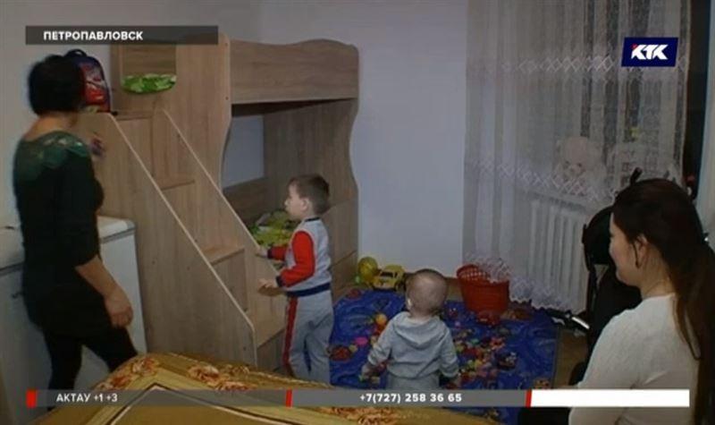 «Нурлы жер»: 82 тысячи казахстанцев купили новое жилье