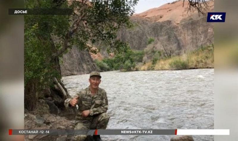 Осуждены виновные в смерти солдата, умершего на полосе препятствий