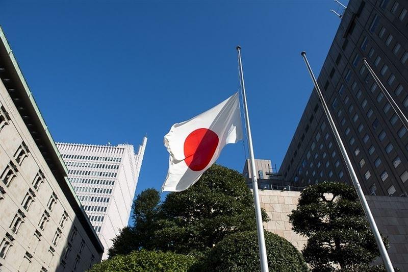 Два человека были казнены в Японии за преступления 1988 года