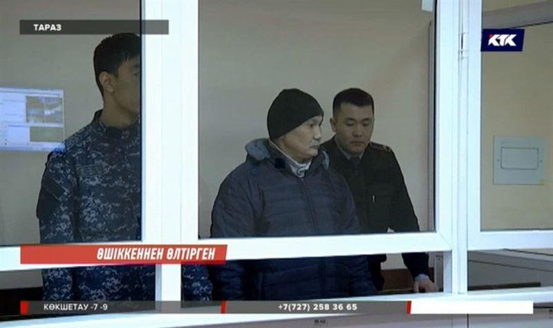 Жамбыл облысында бір отбасын қырып салған қойшыға қатысты сот үкімі шықты