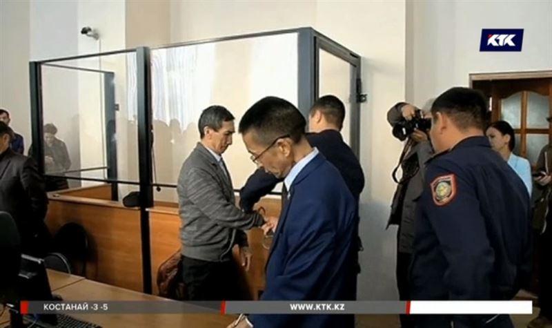 Осужденного после гибели телеведущей лифтера выпустили на свободу