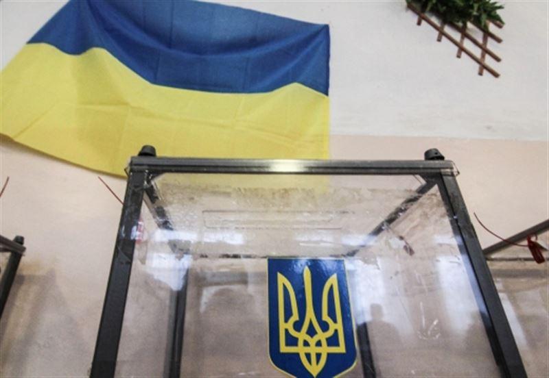 31 наурызда Украинада президент сайлауы өтеді